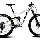 2020 Knolly Fugitive LT Dawn Patrol Bike