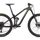 2020 NS Define 150 AL Bike
