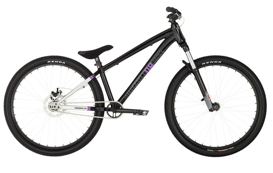 2013 Diamondback Assault 2 Bike 2013 Assault 2