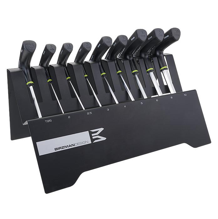 Birzman T-Bar Set