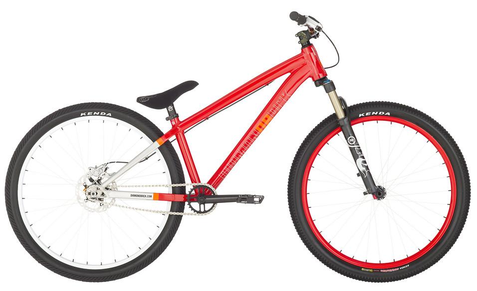 2013 Diamondback Assault Bike 2013 Assault