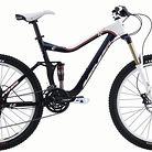 2011 KHS Velvet Bike