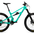 2020 Revel Rail X01 Eagle Bike