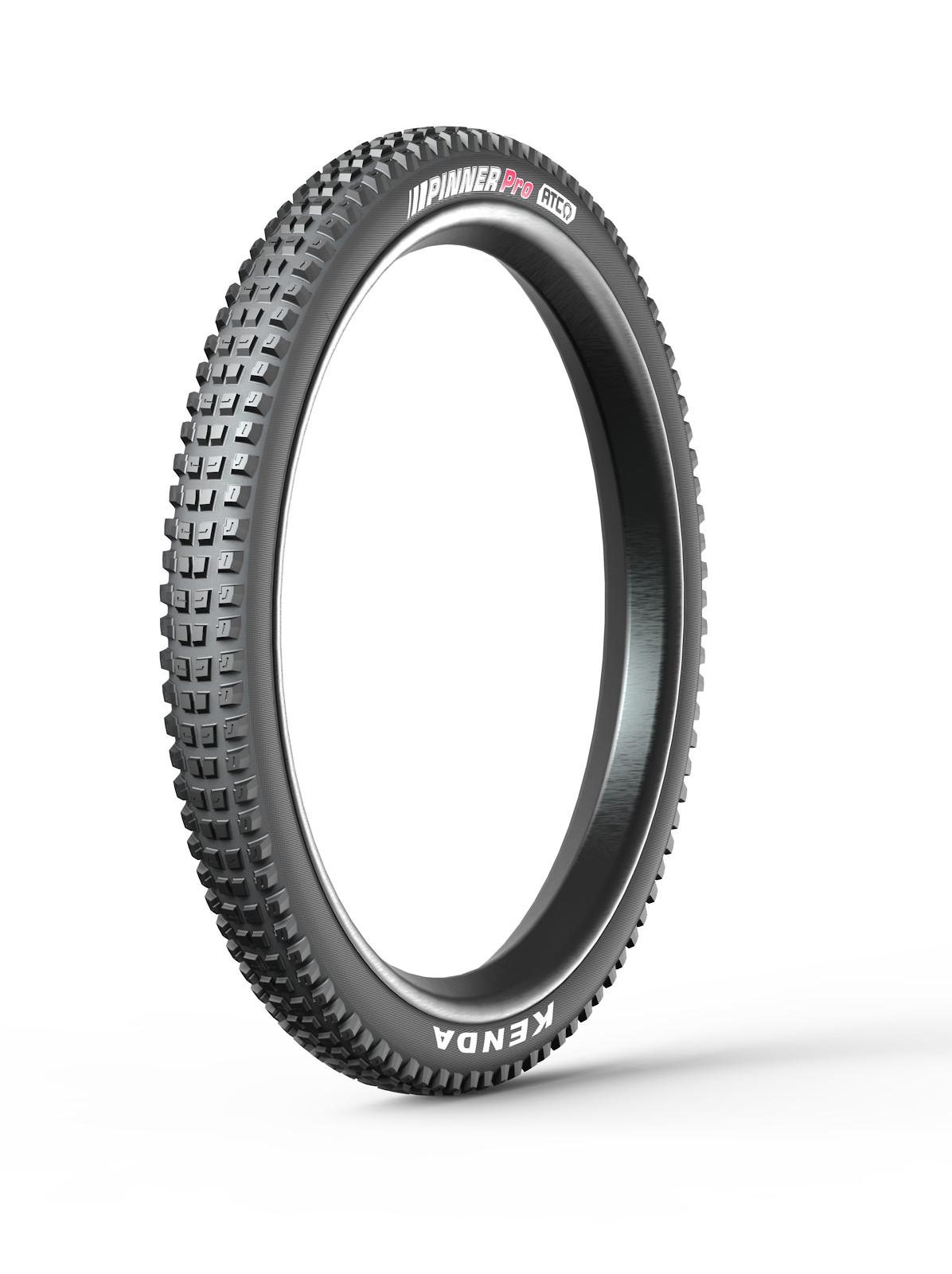 Kenda Pinner Tire