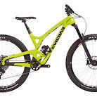 2020 Evil Wreckoning LB XTR Bike