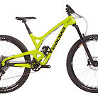 2020 Evil Wreckoning LB X01 Eagle Bike