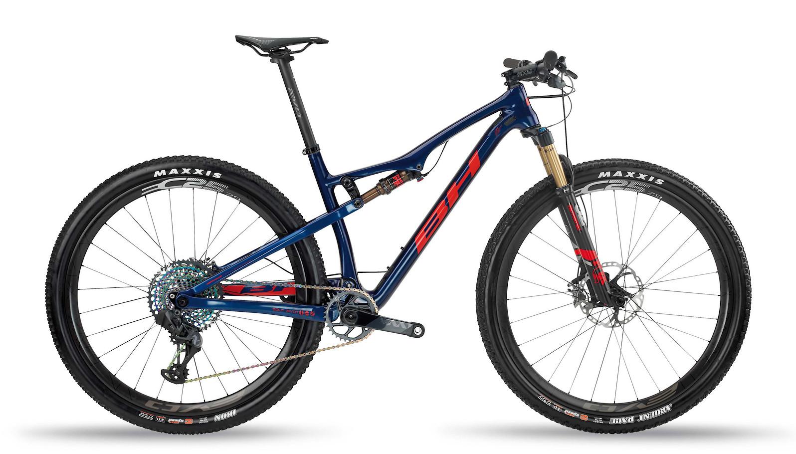 2020 BH Lynx Race Evo Carbon 9.8
