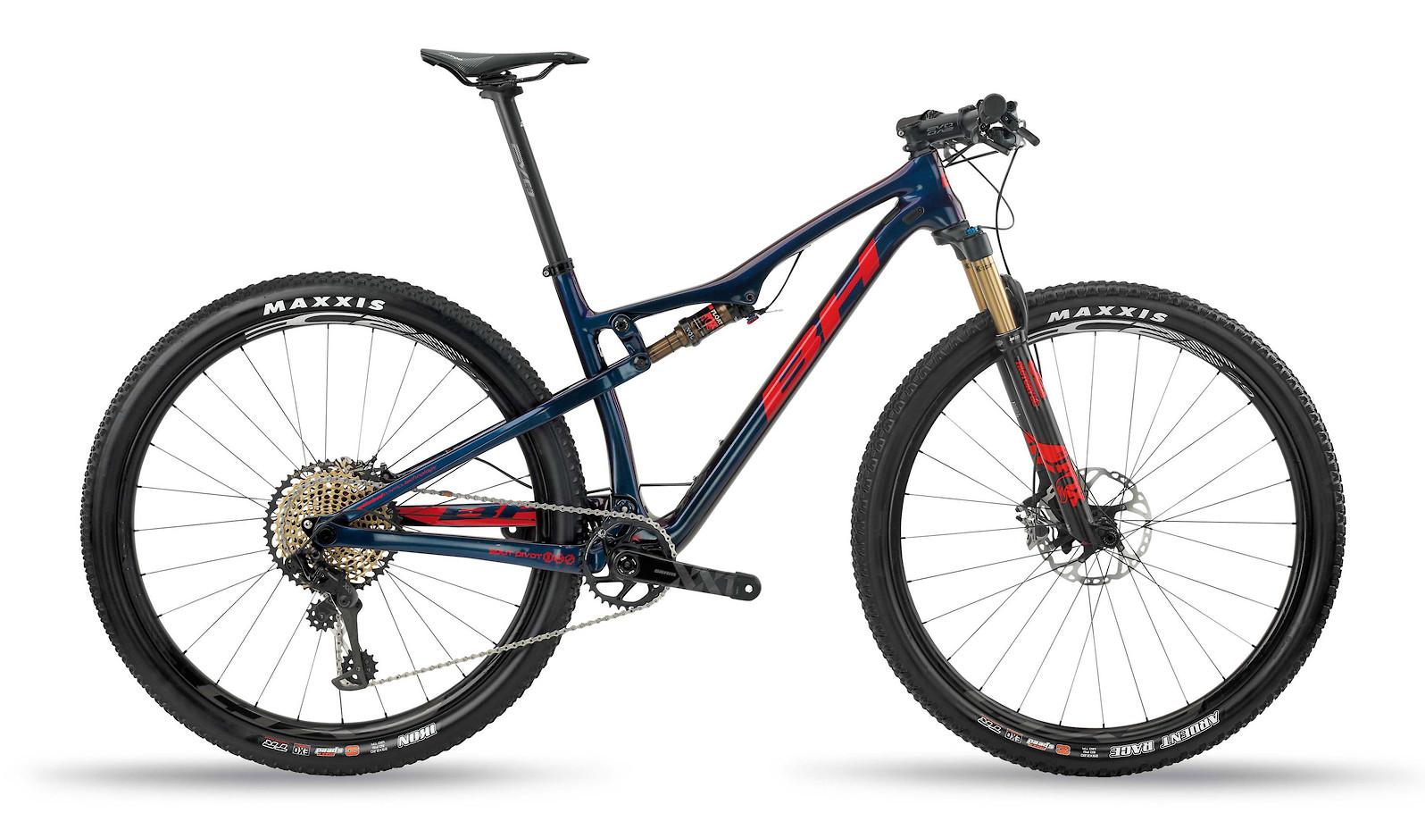 2020 BH Lynx Race Evo Carbon 9.5