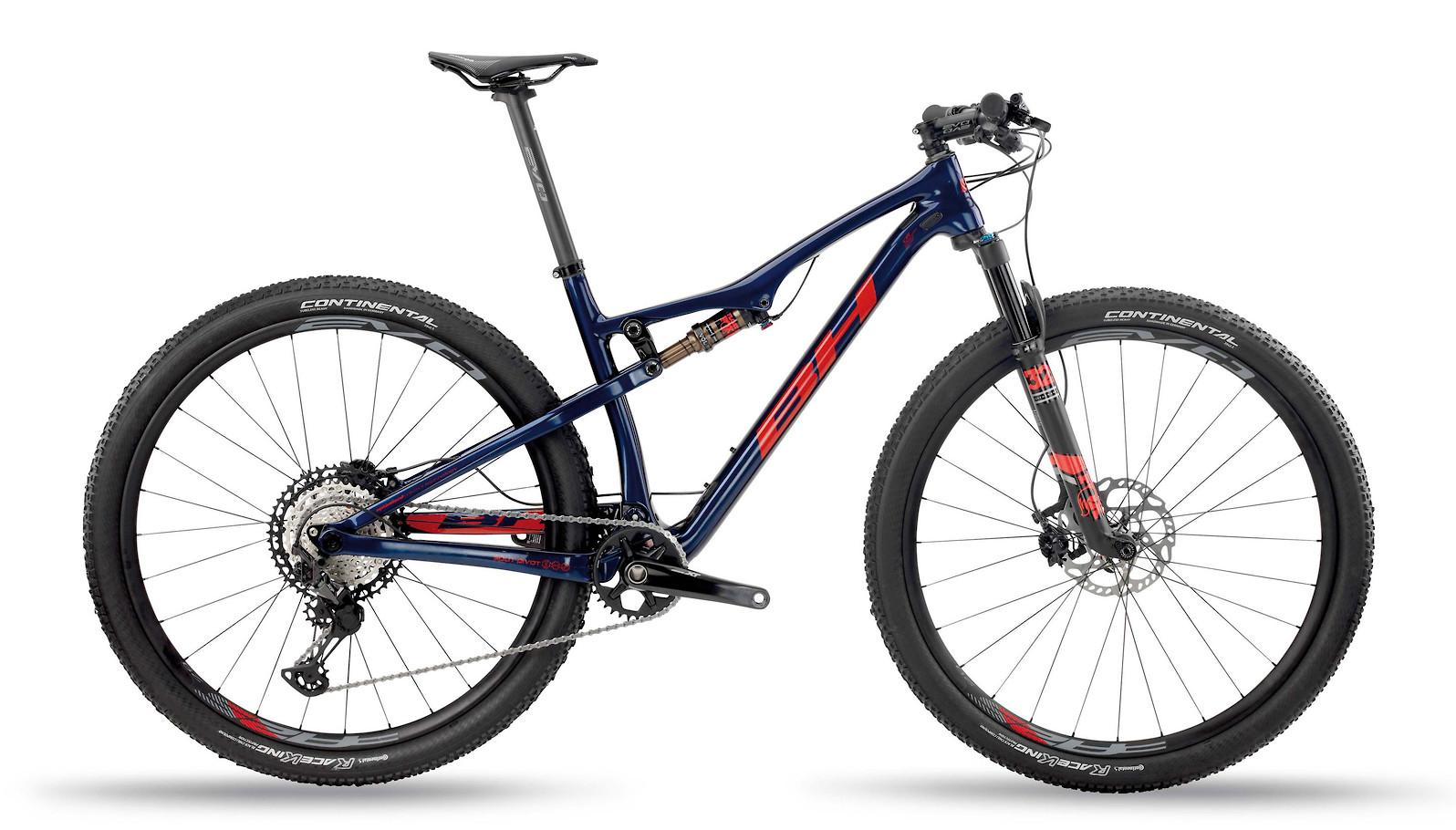 2020 BH Lynx Race Evo Carbon 8.5