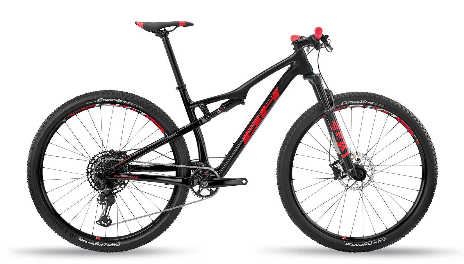 2020 BH Lynx Race RC Carbon 6.0 (Black)