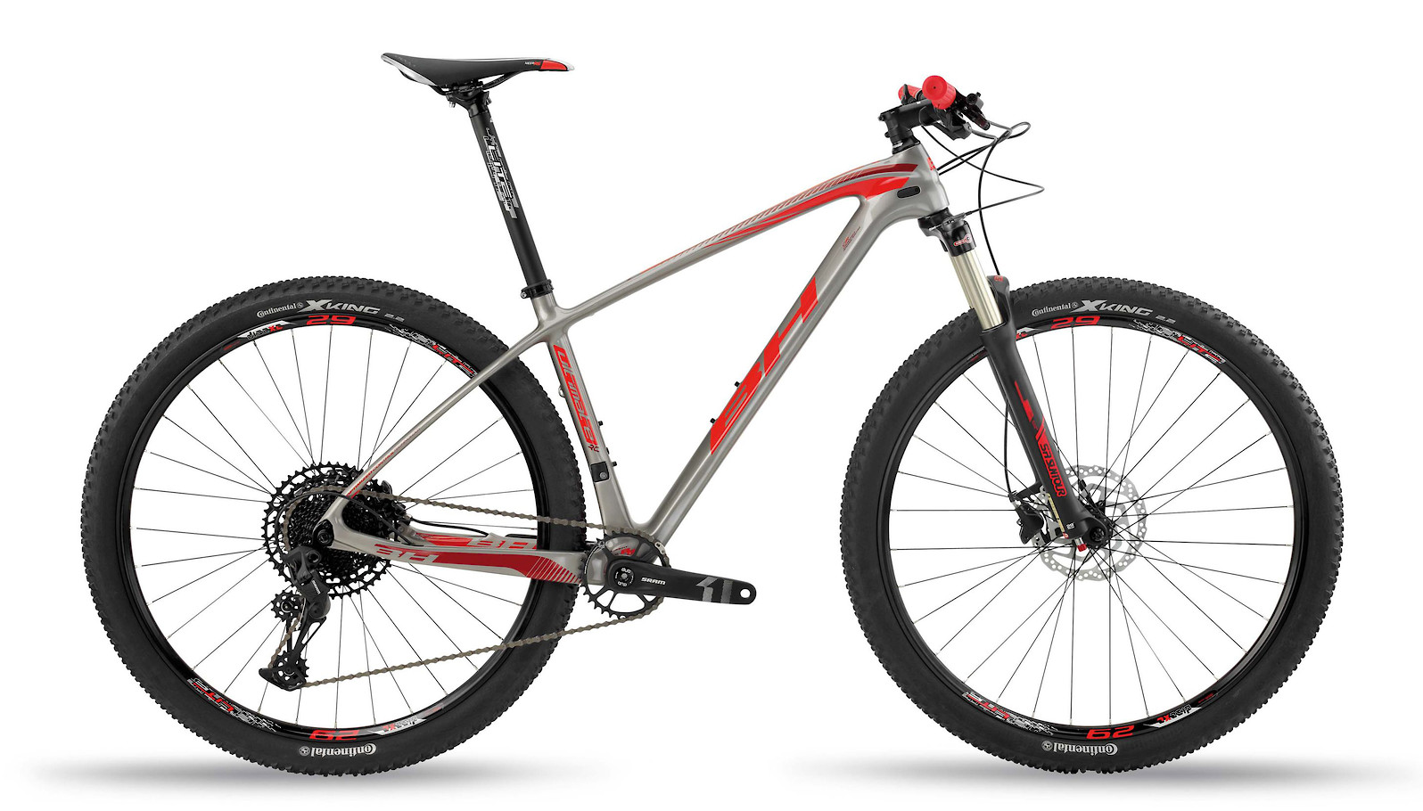 2020 BH Ultimate RC 6.0