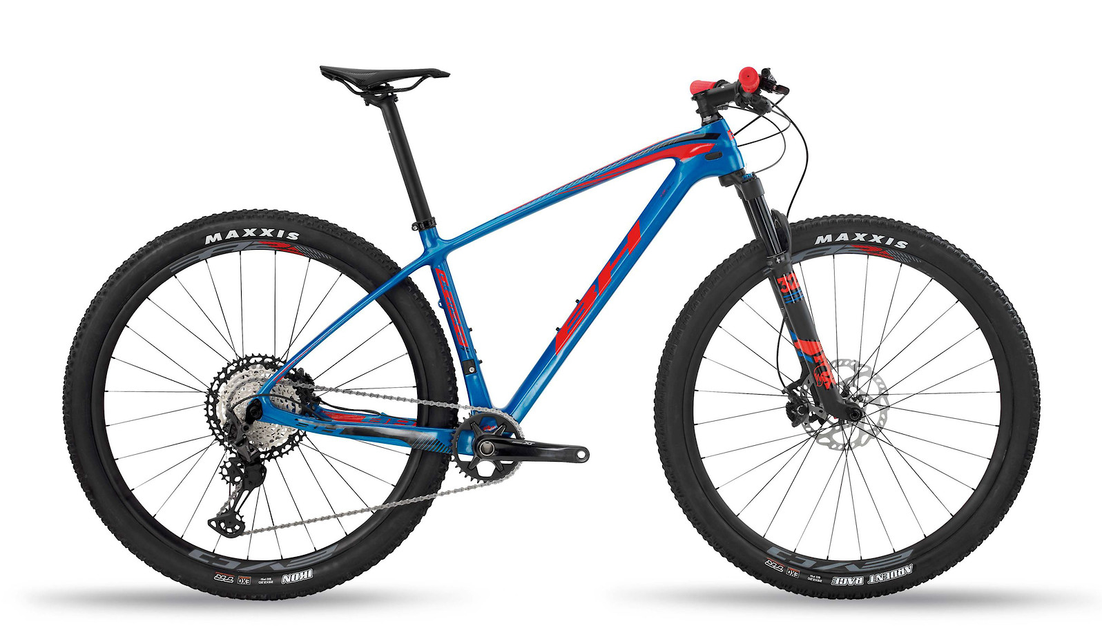 2020 BH Ultimate RC 7.5