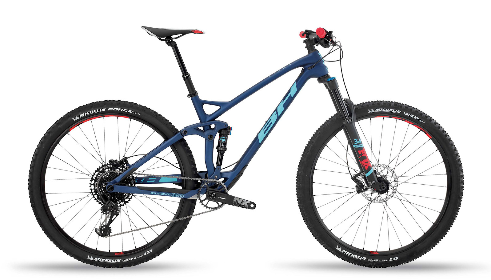 2020 BH Lynx 5 Carbon 6.9