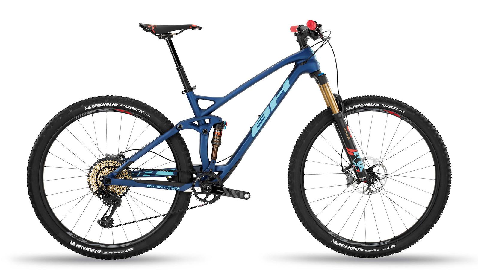 2020 BH Lynx 5 Carbon 8.9