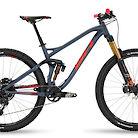 2020 BH Lynx 5 LT Alu 5.5 Bike