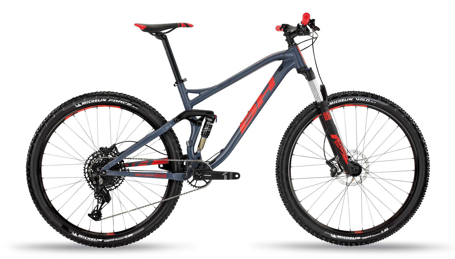 2020 BH Lynx 5 Alu 3.9