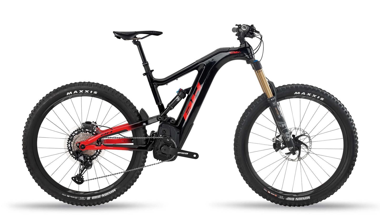 2020 BH ATOMX Carbon Lynx 6 Pro-SE