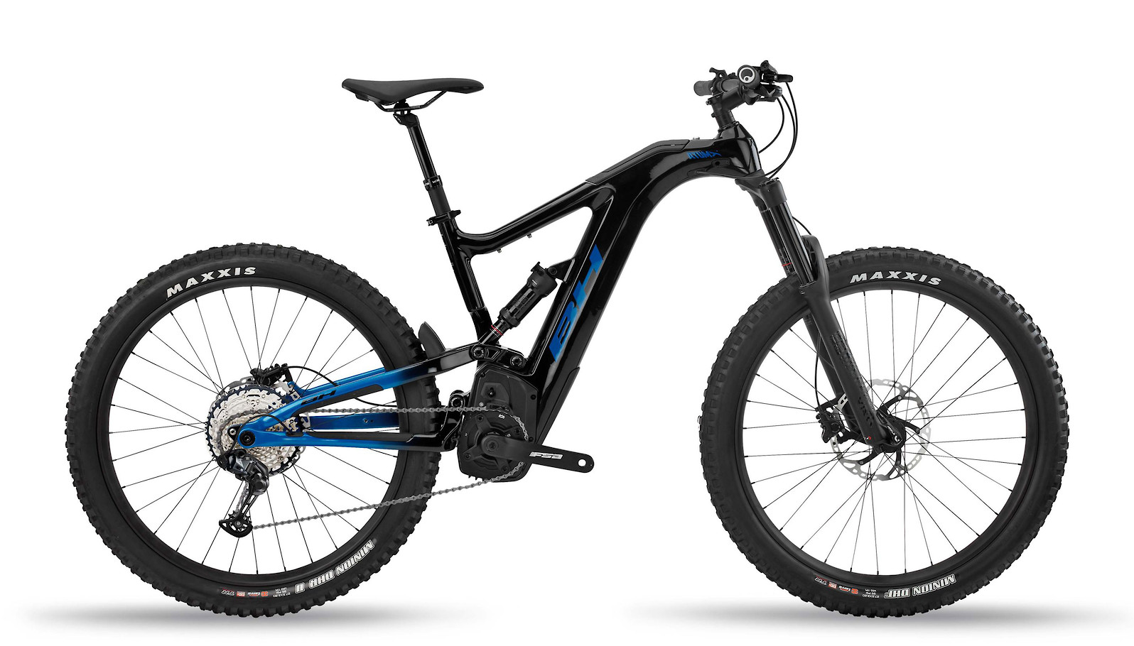 "2020 BH ATOMX Carbon Lynx 6 Pro 29"""