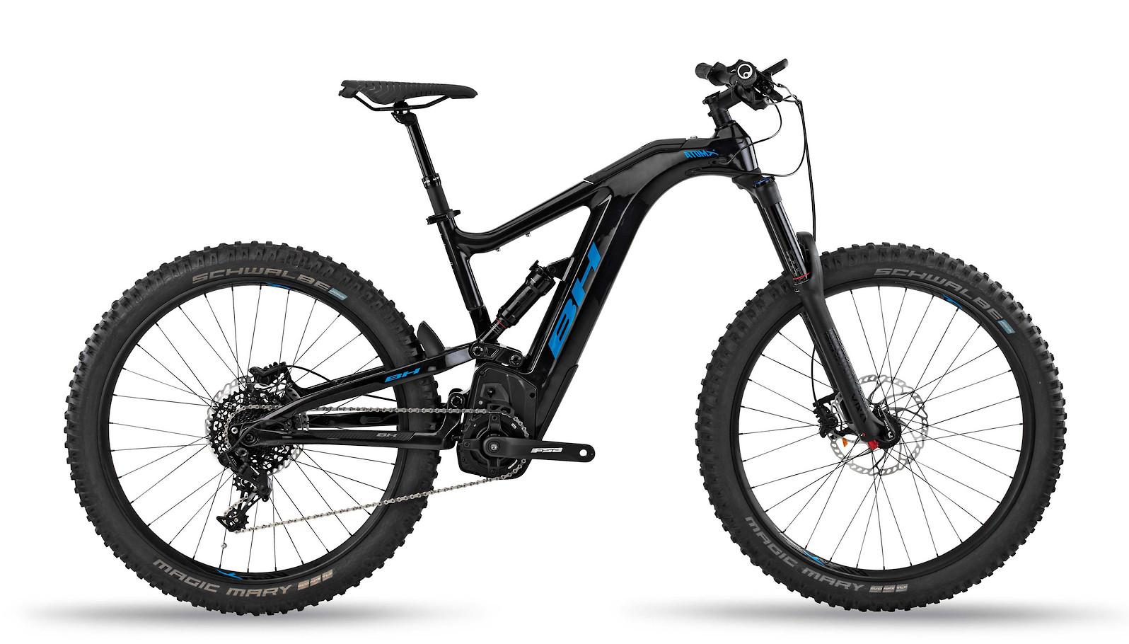 2020 BH ATOMX Carbon Lynx 6 Pro 27.5+