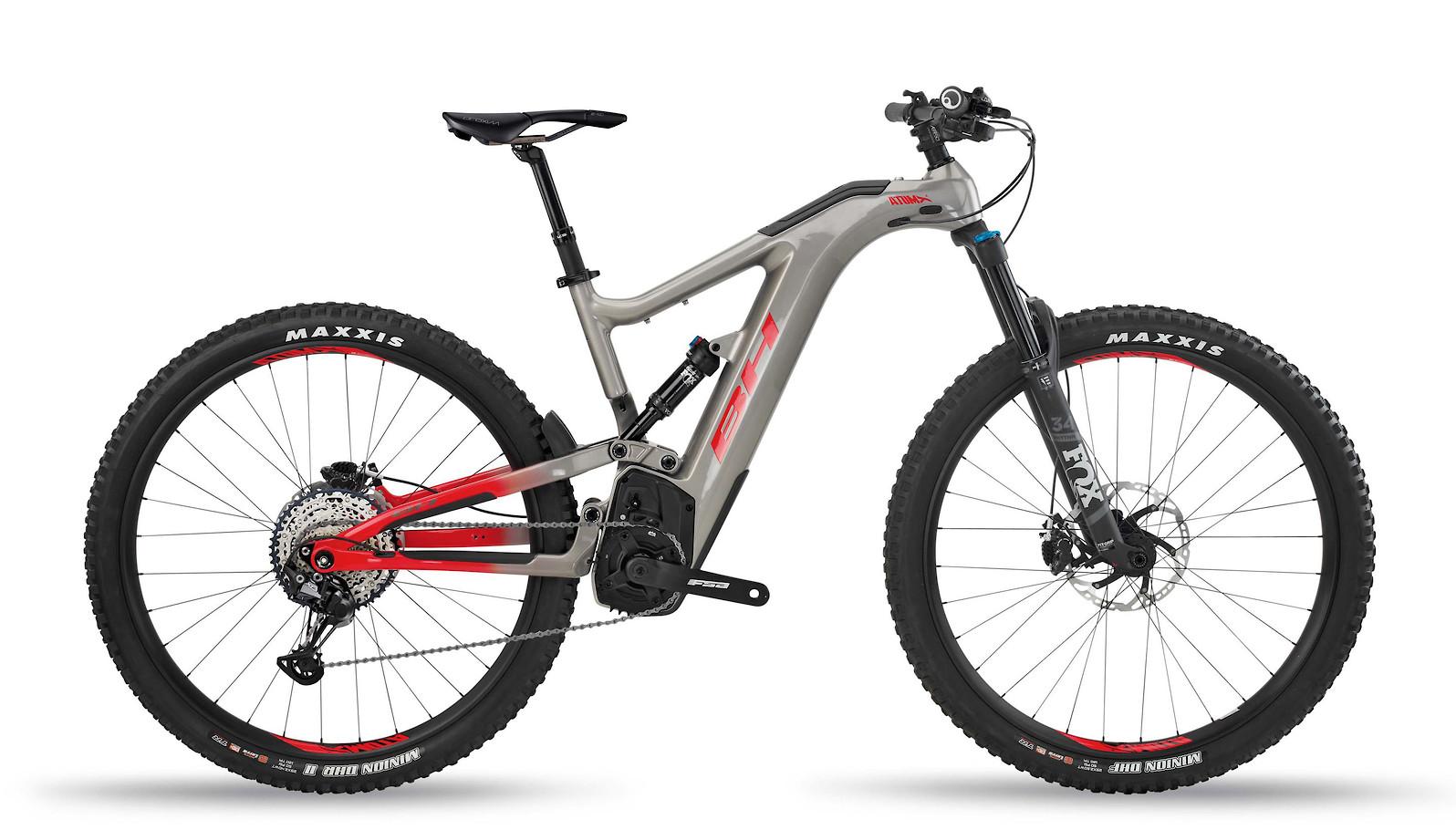 2020 BH ATOMX Carbon Lynx 5.5 Pro-S