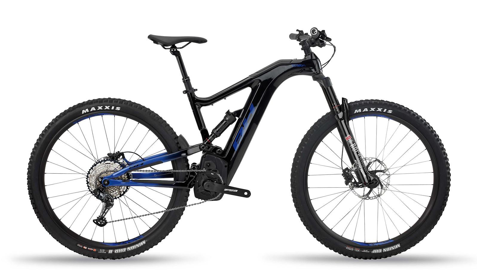 2020 BH ATOMX Carbon Lynx 5.5 Pro