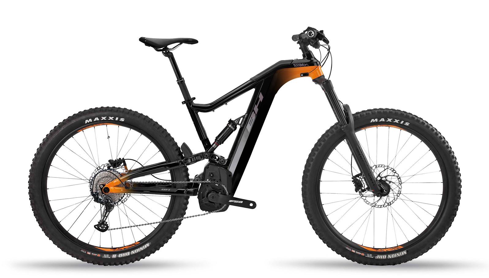 2020 BH ATOMX Lynx 6 Pro