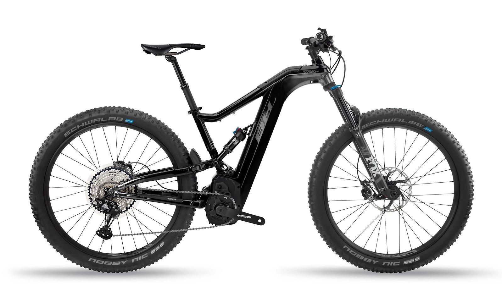 2020 BH ATOMX Lynx 5.5 Pro-S (Black)