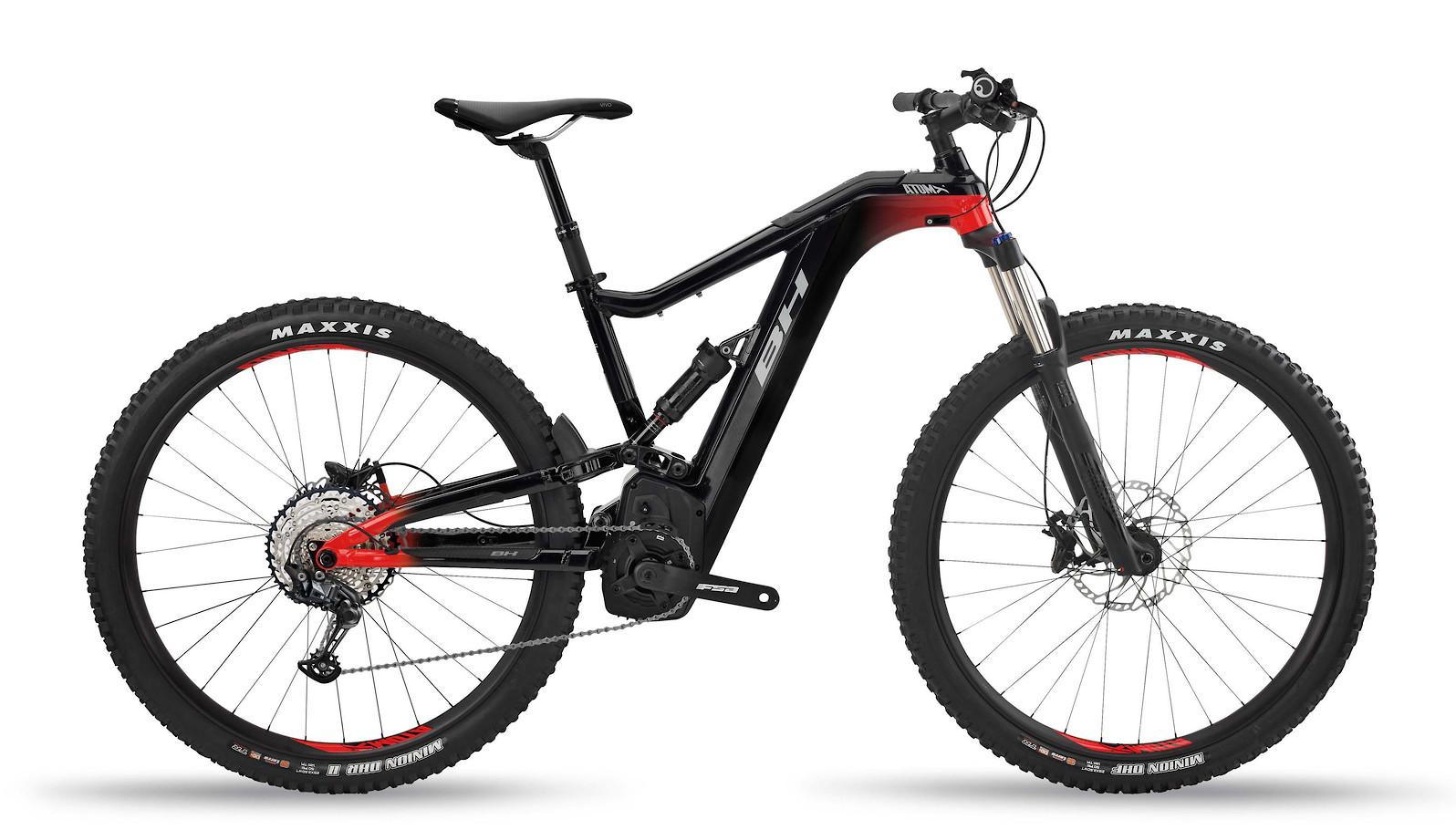 2020 BH ATOMX Lynx 5.5 Pro