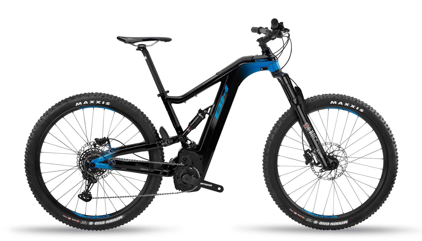 2020 BH ATOMX Lynx 5.5