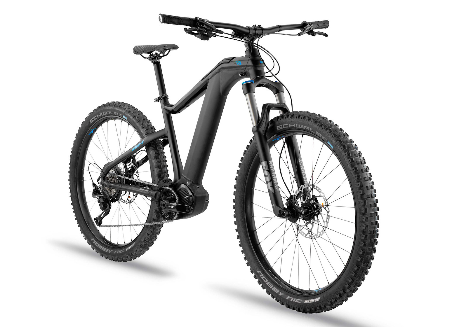 2020 BH XTEP Pro-S