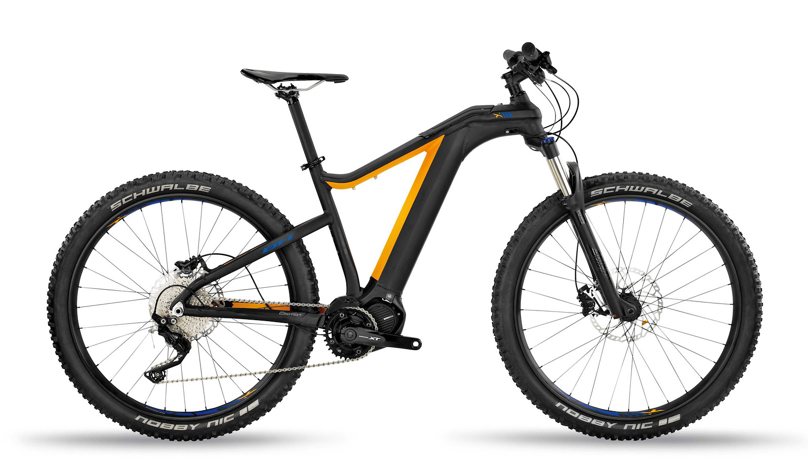 2020 BH XTEP Pro
