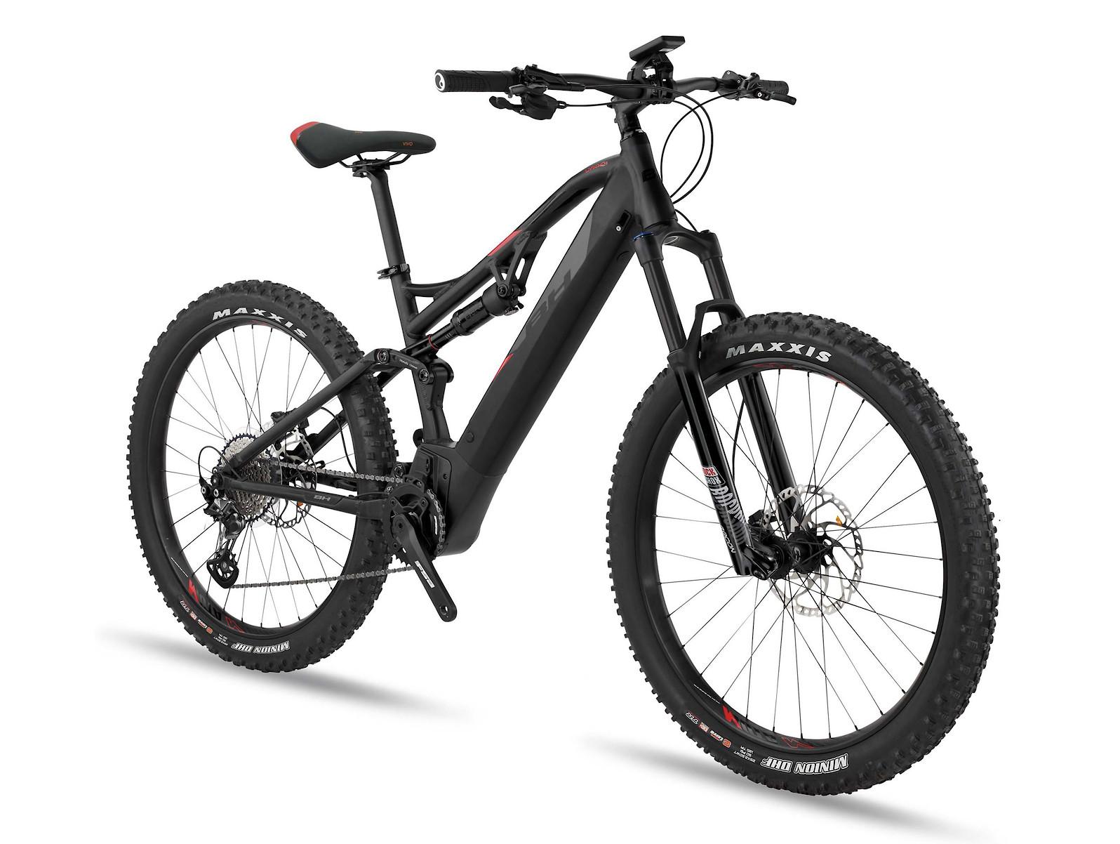 2020 BH ATOM Lynx 5.5 Pro
