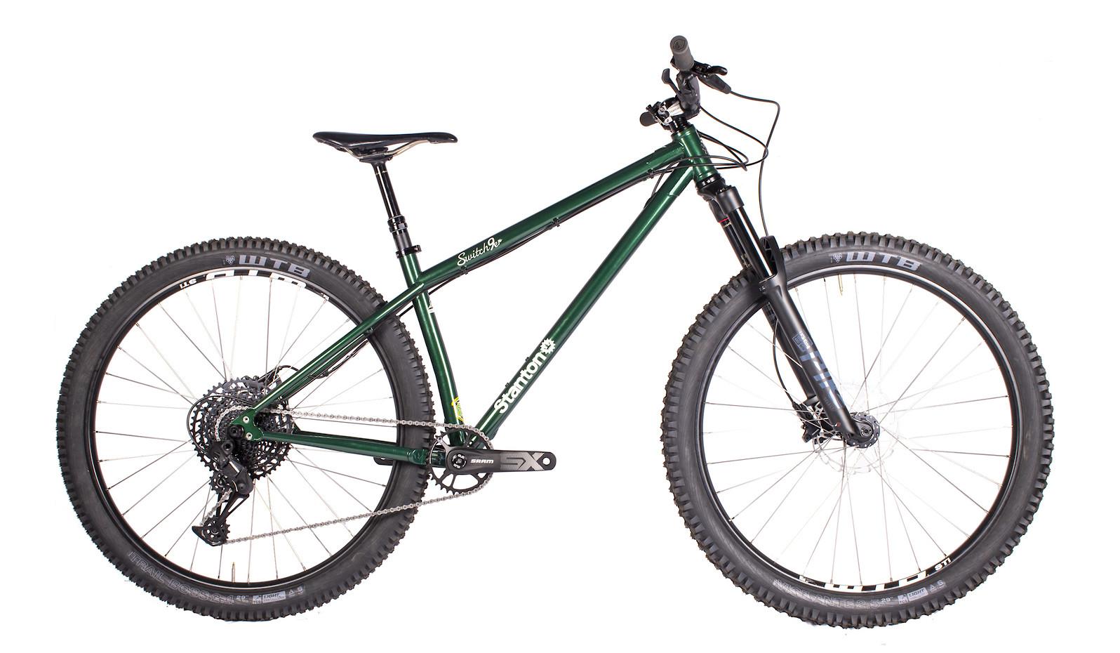 2020 Stanton Switch9er 631 Standard