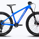 2020 Trailcraft Timber 26 Carbon Pro Deore Bike