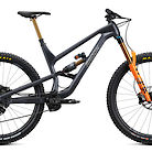 2020 Radon Swoop CF 10.0 HD Bike