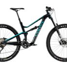 2020 Canyon Spectral WMN AL 4.0 Bike