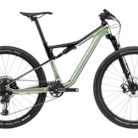 2020 Cannondale Scalpel-Si Carbon Women's 2 Bike