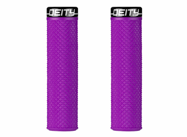 DEITY Supracush Grip (Purple)