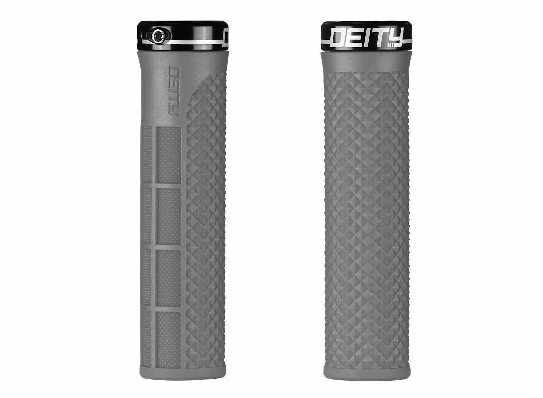 DEITY Lockjaw Grip (Stealth)