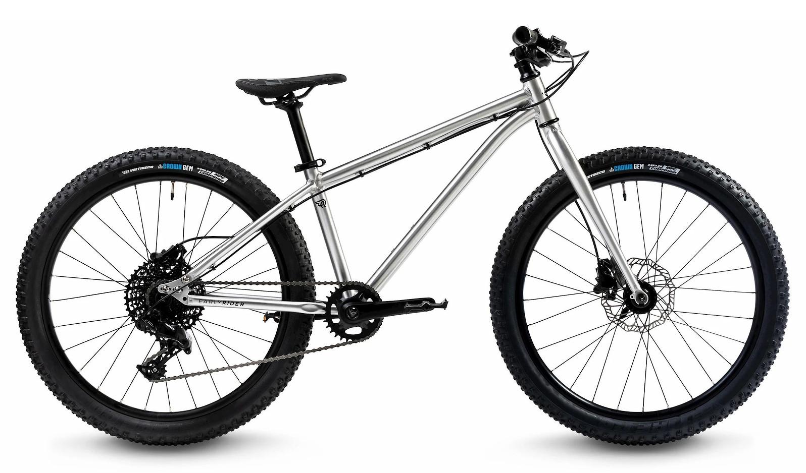 2020 Early Rider Seeker 24