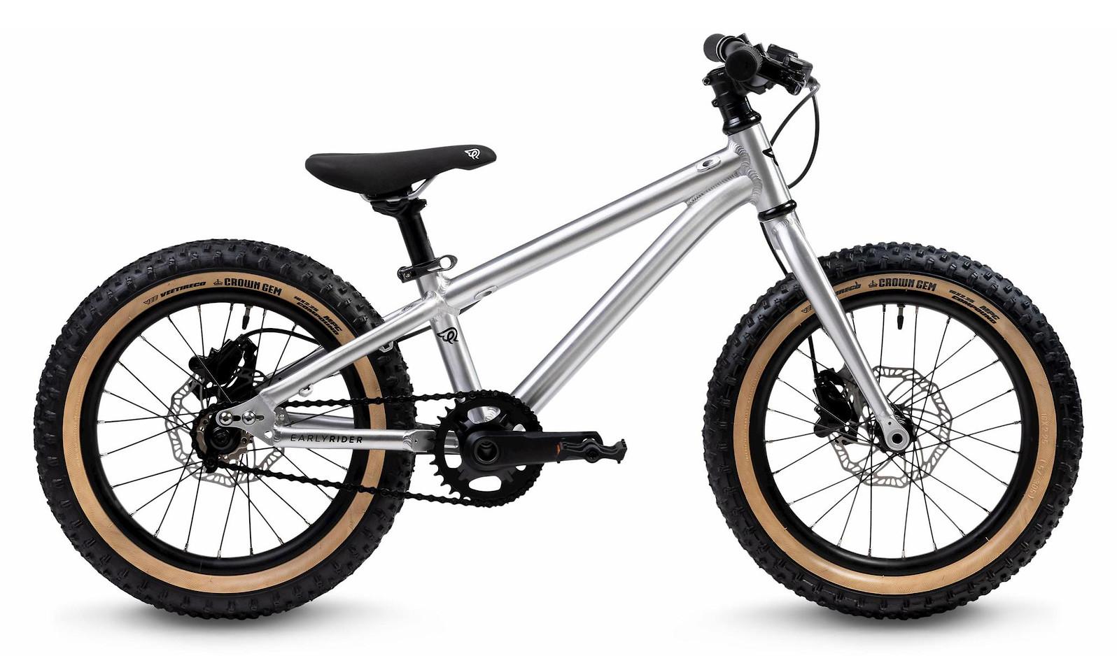 2020 Early Rider Hellion 16