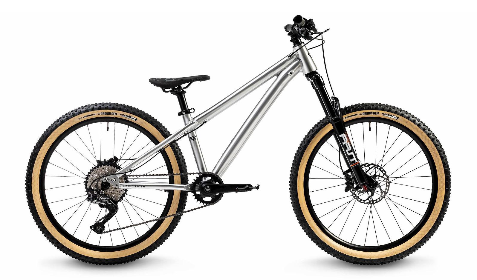 2020 Early Rider Hellion 24