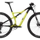 2021 Cannondale Scalpel Carbon 4 Bike
