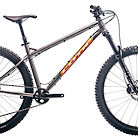 2020 Cotic BFeMAX Platinum X01 Eagle Bike