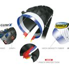 Michelin Force Enduro Rear Tire