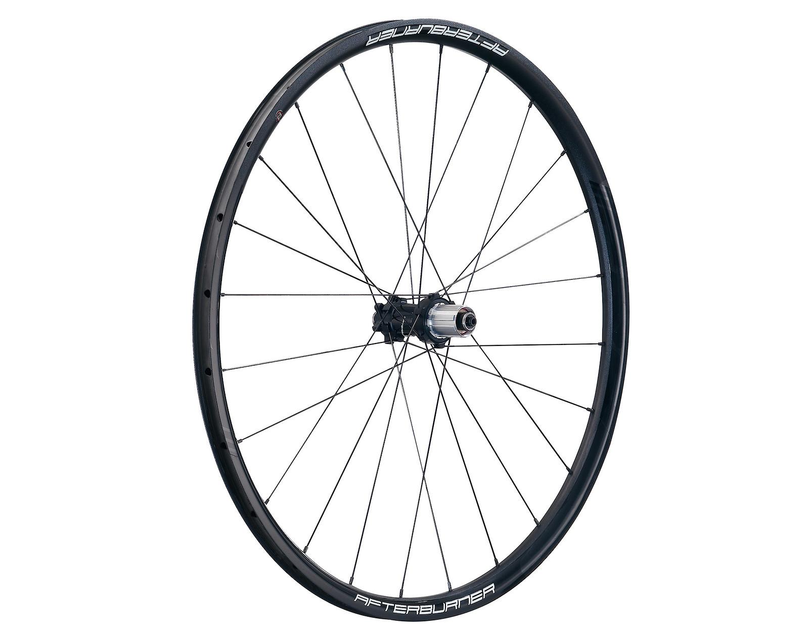 FSA Afterburner Wheelset