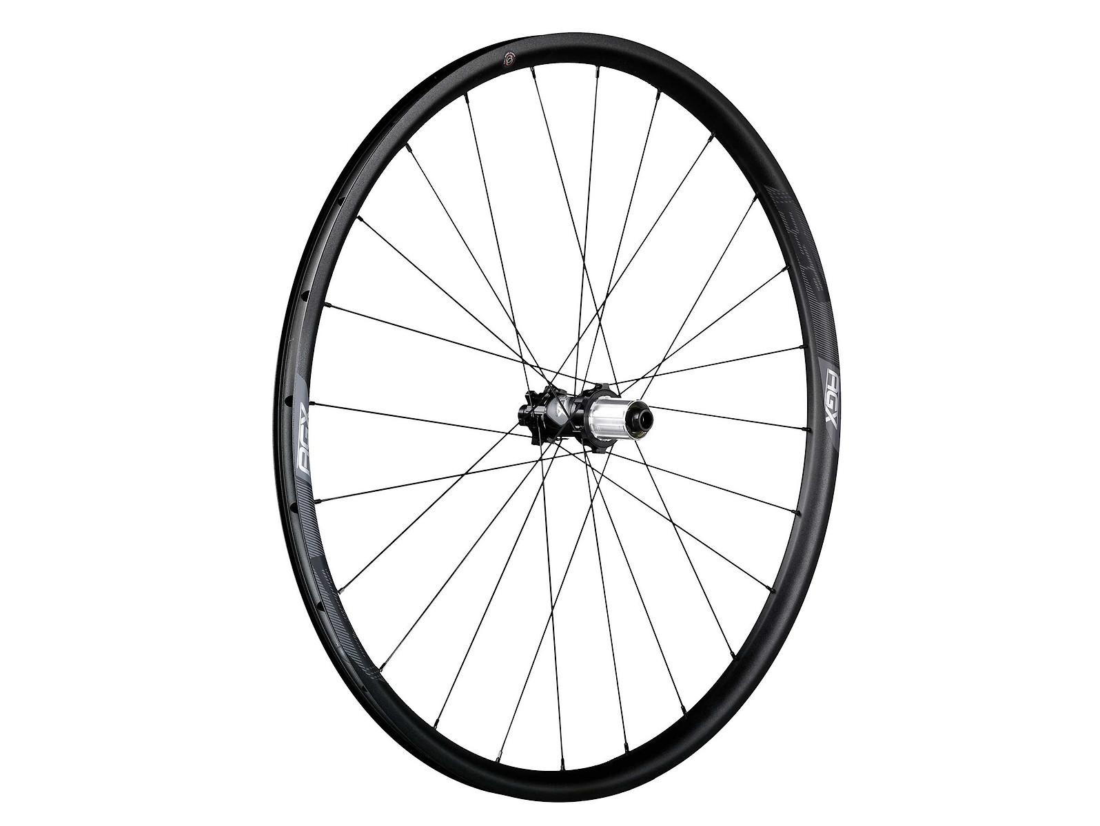 FSA AGX Rear Wheel