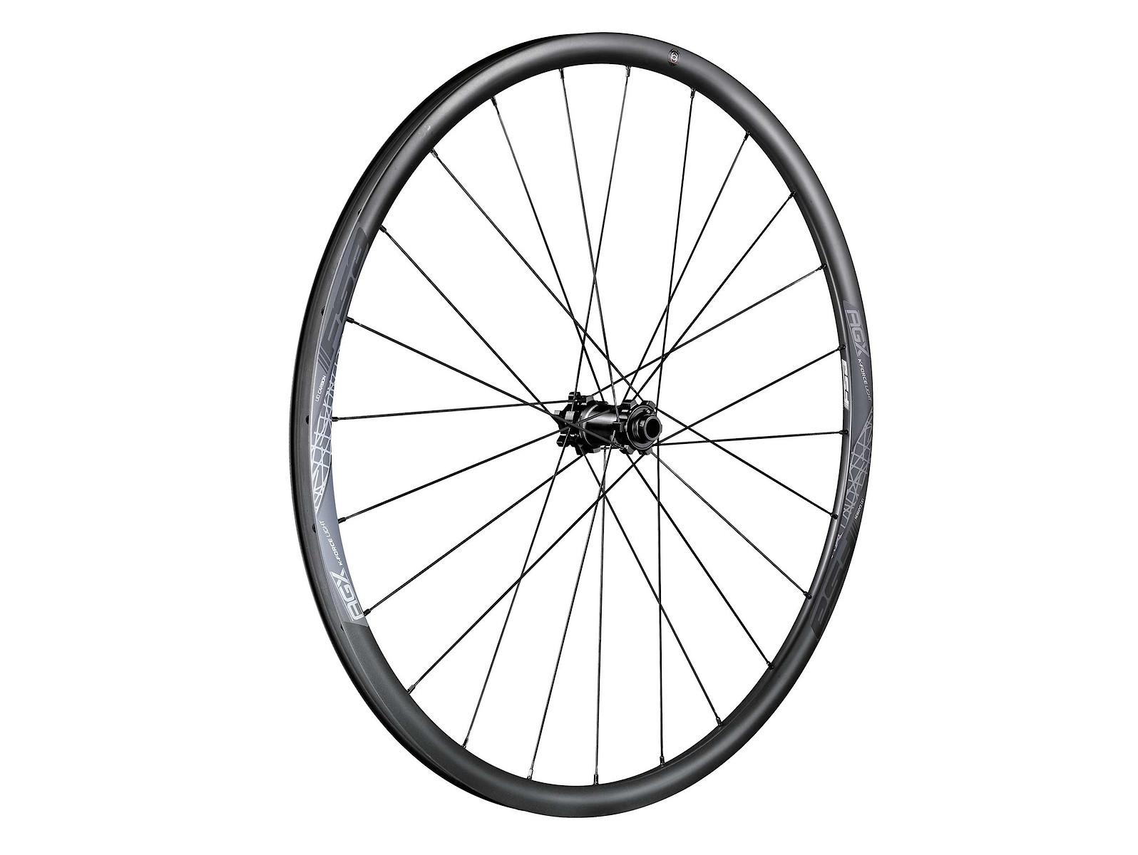 FSA K-Force AGX Carbon Front Wheel