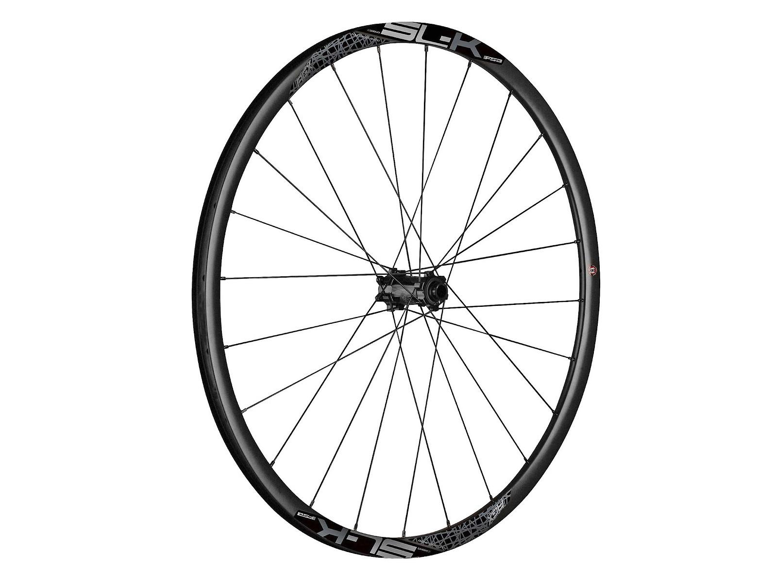 SL-K AGX Carbon Front Wheel