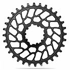 absoluteBLACK Round Direct Mount SRAM 0mm offset Chainring